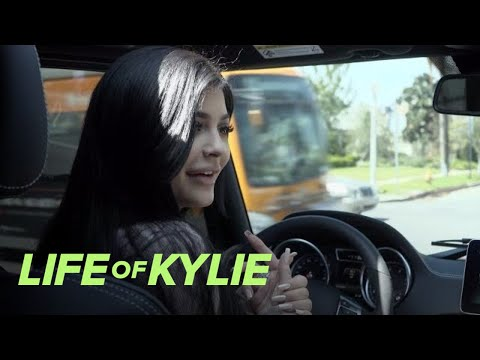 Kylie Jenner Reflects on Therapy Session | Life of Kylie | E!