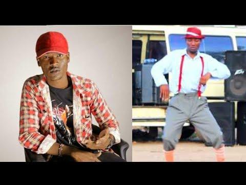 KIBABA Baba Yakimbiza Kenya DJ Zilla Afunguka