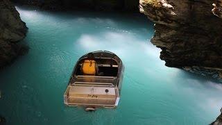 Dart River  - WattsCraft Small Jet Boats