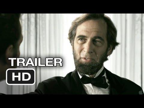 Saving Lincoln   1 2013  Tom Amandes Movie HD