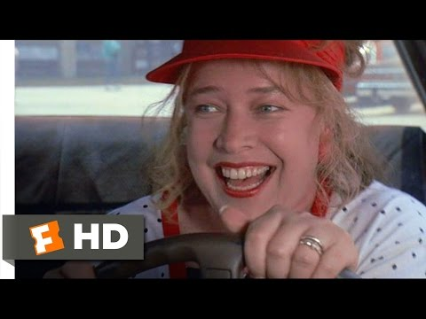 Fried Green Tomatoes 710 Movie   Parking Lot Rage 1991 HD