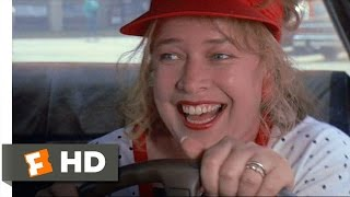 Fried Green Tomatoes (7/10) Movie CLIP - Parking Lot Rage (1991) HD