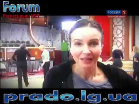 Факстрот медленный  Мухтар Гусенгаджиев в танцах со звёздами   2011