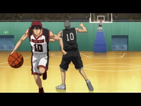 Kuroko No Basketball Episode 8 Reaction - CATCH UP!!