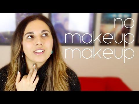 No Makeup Makeup | Charlotte Palmer Evans
