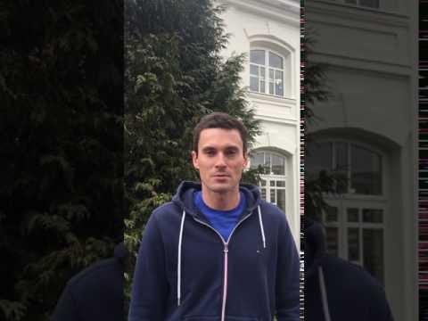Jan Kopecký podporuje Víkend odložených výletů