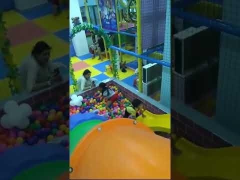 Another Fun Day For Kids @FUN Mania , Vidhyadhar Nagar, Jaipur