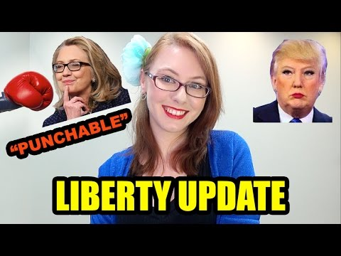 """Punchable"" Hillary Clinton, a Day Without a Woman, & ObamaCare 2.0 