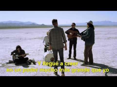 I Came To Believe - Brandon Flowers ft Dawes (subtitulado) HD