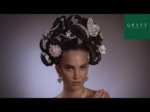 Flawless: The Half Billion Dollar 'Hair & Jewel'