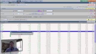 Scanning for Low Implied Volatility Percentile Underlyings Using thinkorswim & Strategy Overview