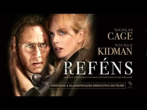 Trailer do filme Refém