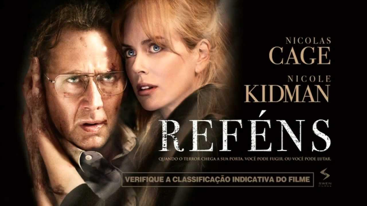 Filme Dentro Da Casa with reféns (2011) trailer oficial legendado. - youtube