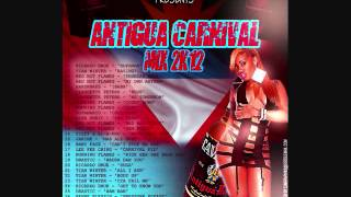 DJ-GEMINI SGE ANTIGUA CARNIVAL MIX 2012