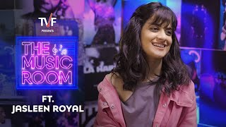 TVF | The Music Room with Vaibhav Bundhoo | Ft. Jasleen Royal