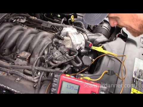 Troubleshooting A No Start, No Spark, No Fuel, No Com (any Car)