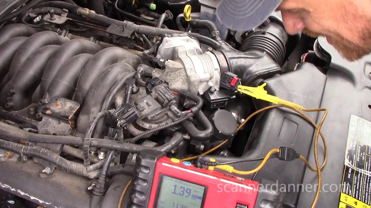 2004 hyundai accent engine diagram 2 way intermediate wiring troubleshooting a no start, spark, fuel, com (any car) - youtube