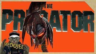Recnze filmu: Predátor: Evoluce / The Predator (2018)
