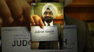 Richter Singh LLB (Vollen Film) - Latest Punjabi Comedy Filme 2016 | Englisch Untertitel