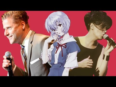 Platina Jazz - Fly Me To The Moon (from Neon Genesis Evangelion)