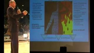 """AZK II - """"Germanische Neue Medizin®"""" - Harald Baumann"""