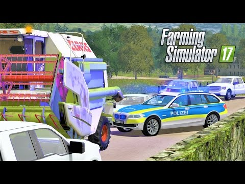 Farming Simulator 2017 | THAT'S NOT GOOD! | The Old Stream Farm | Episode 14