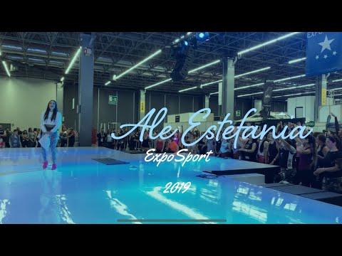 Expo Sport 2019 Guadalajara Parte 1