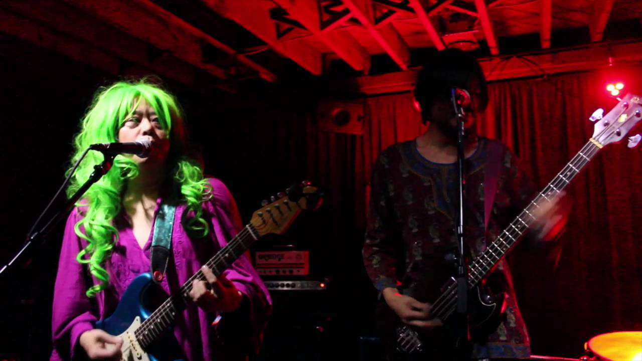 Acid Mothers Temple review - non-stop head-melting