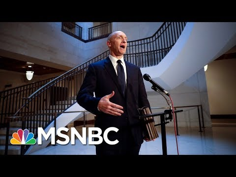 House Intelligence Committee Releases Transcript Of Carter Page Interview On Russia Trip | MSNBC
