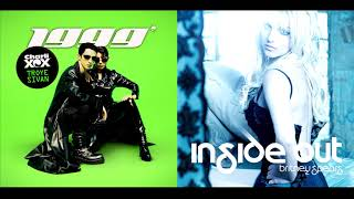 Solo / Inside Out (Charli XCX / Britney Spears) DJ Blow Mashups