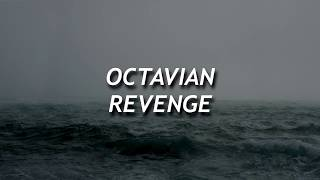 Octavian - Revenge (Lyrics)