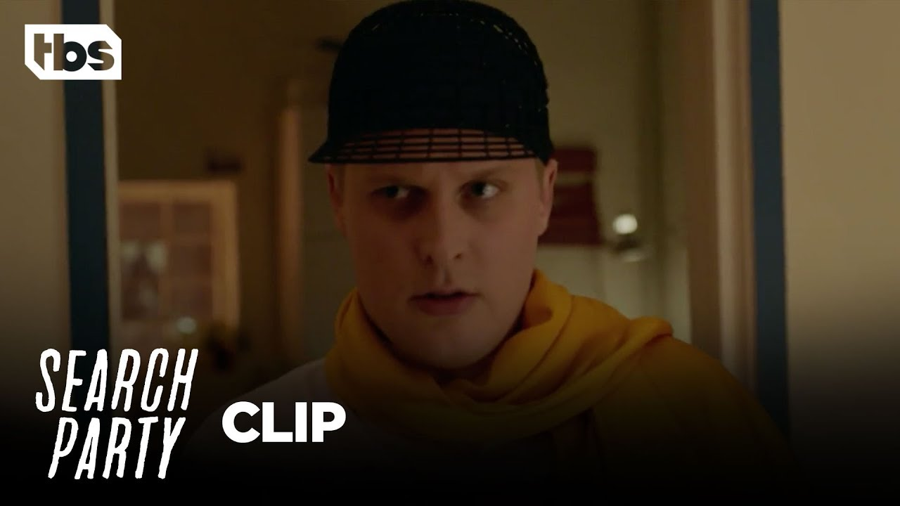 Download Search Party: I Can't Go To Jail - Season 2, Ep. 5 [CLIP] | TBS