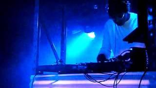 DJ D-LUV......TURNTABLIST