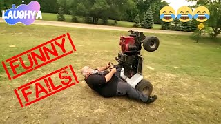 Funny Fails Video Compilation 😂 TRY NOT TO LAUGH CHALLENGE I Epic Vines😆 Best Fails Of The Week