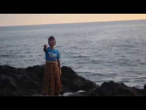 Pulau Dewata -- Bali: Indonesian Arts and Culture Scholarship 2016