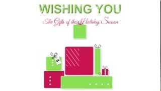 Happy Holidays from GK!