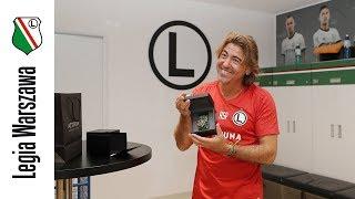 Urodzinowy prezent dla trenera Ricardo Sa Pinto