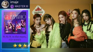 Download Mp3 ITZY MAFIA In the morning Hard mode 3 stars gameplay