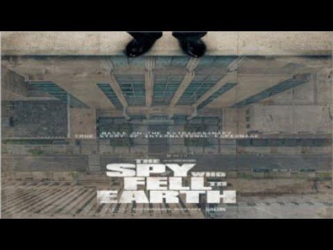 Spy Who Fell To Earth Trailer 2019 Documentary