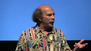 Surprises about surfing in New Jersey: Bill Rosenblatt at TEDxNavesink