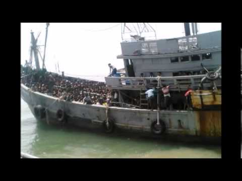 Bangladesh questions Myanmar 'Bengali' claim
