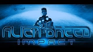 Alien Breed Impact (PC) - Live gameplay (Parte 1)