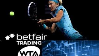 betfair tennis trading WTA(, 2017-01-01T14:30:09.000Z)