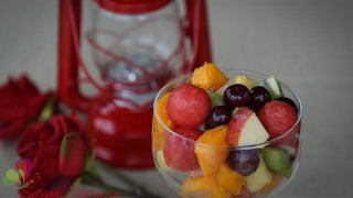fruit dessert recipe