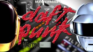 2 Hours Mix of Daft Punk - MasterMix#1