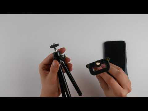 kamera til mobil