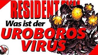 Was ist der Uroboros-Virus? - Resident Evil Lore