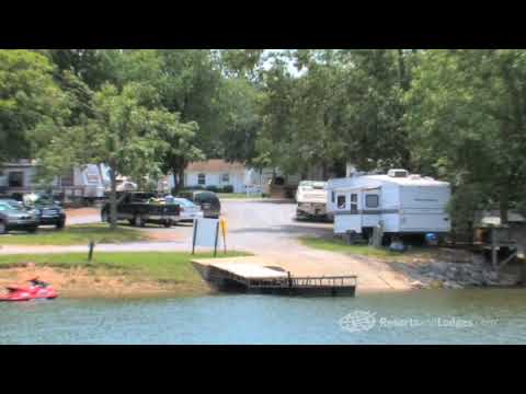 Malcolm Creek Resort & Marina, Benton, Kentucky - Resort Reviews