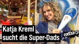 Reporterin Katja Kreml: Was wissen Väter über ihre Kinder?