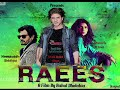 Raees Hindi Movie Official Trailer 2016 | FT Shahrukh Khan, Farhan Akhtar, Nawazuddin